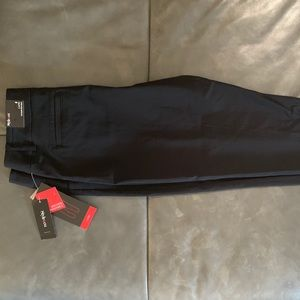 Style&co. Stretch Black Capri Dress Pants
